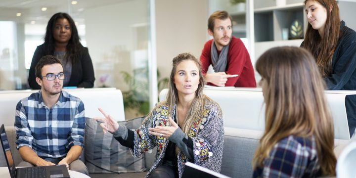 How to create a mentally healthy workplace