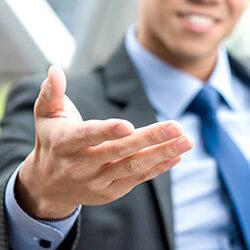 Positive Communication and Body Language