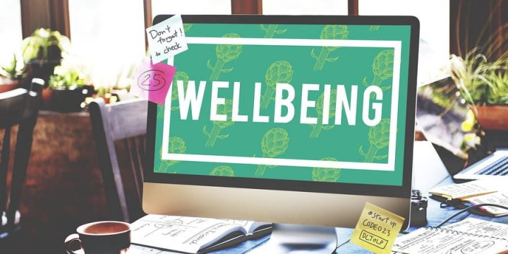 The Benefits of a Wellbeing at Work Week
