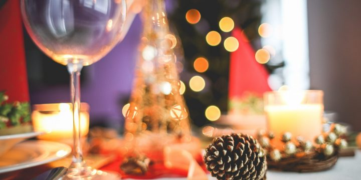 Are Christmas parties worth it?