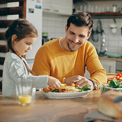Family Nutrition