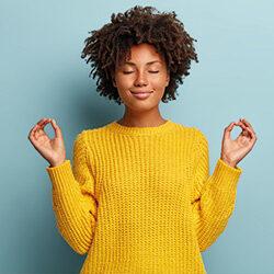 Mindfulness 8-week course