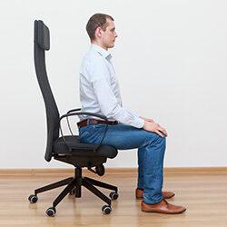 Posture Awareness